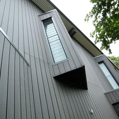 Composite Cladding, a Cost-Effective Timber Cladding Solution
