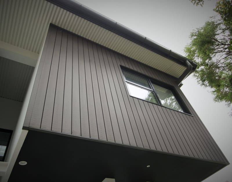 Weatherproof Cladding